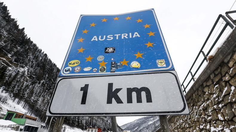 Internationale Fahndung nach Entführungsalarm in Österreich