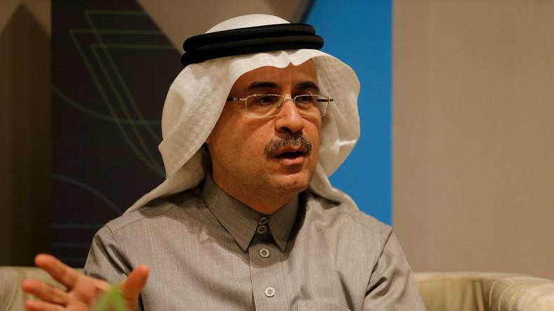 Saudischer Öl-Produzent will Erdgasvorkommen in den USA erwerben