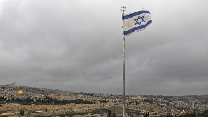 Israel stoppt Zahlung von 13 Millionen Euro für Gaza