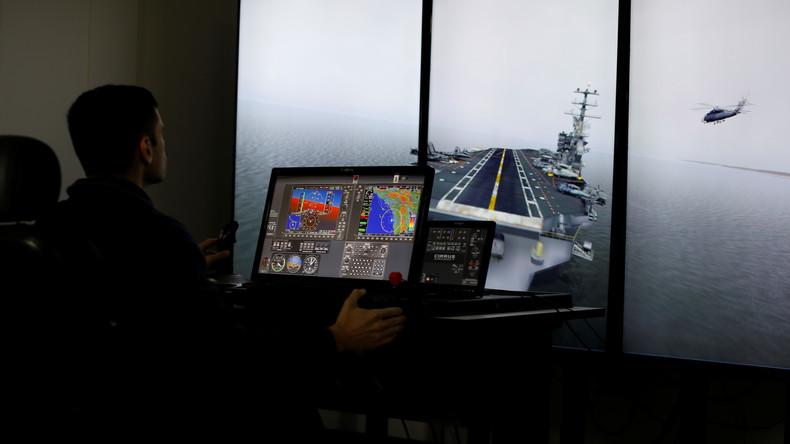 Wegen fehlender Fachkräfte: US-Luftfahrtgesellschaften werben Helikopterpiloten aus dem Militär an