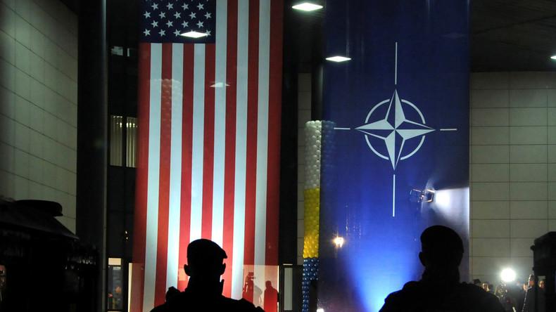 USA: Neues Gesetz soll Trump an NATO-Austritt hindern – Verbündete sollen ihren Pflichten nachkommen