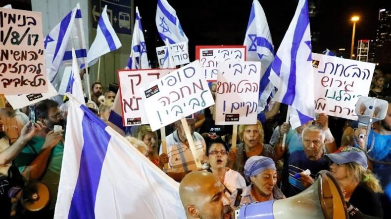 Umfrage: Israelis wollen keine nicht-jüdischen Migranten – selbst wenn sie hoch qualifiziert sind