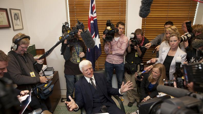 """Australischer Abgeordneter behauptet, Homosexualität sei lediglich """"Modetrend"""""""