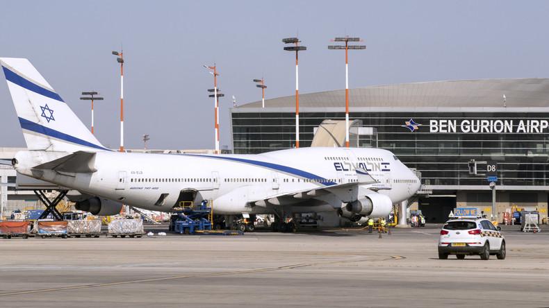 Syrischer UN-Vertreter: Müssen wir erst Flughafen von Tel Aviv angreifen, damit UN handelt?