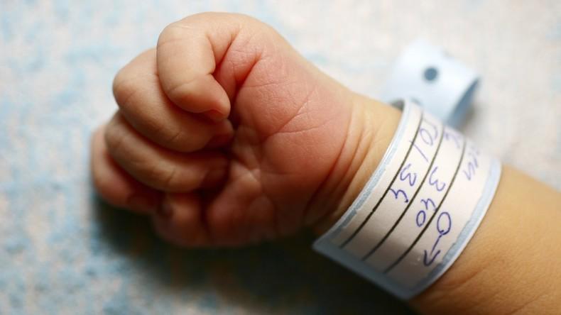 USA: Komapatientin bringt Baby zur Welt - Pfleger festgenommen