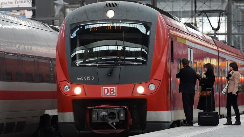 Deutsche Bahn testet neue Technik für verständliche Durchsagen