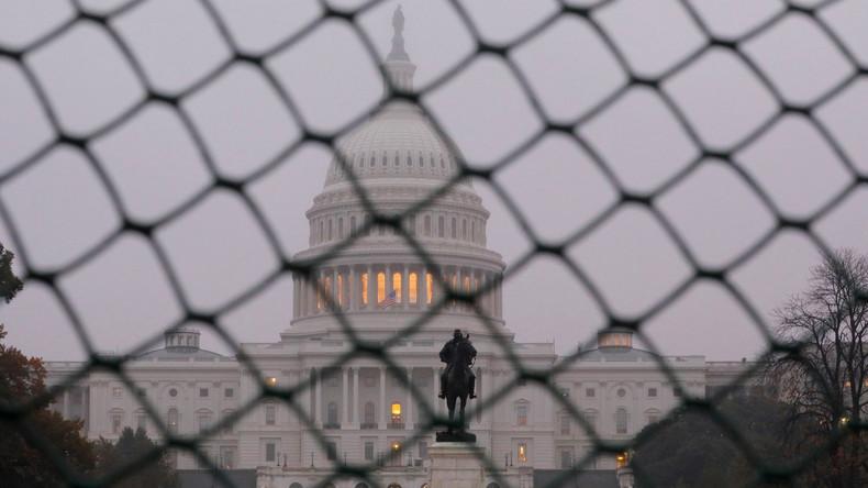 Russischer Vermögensfonds: Sanktionen gegen Moskau werden den USA langfristig schaden