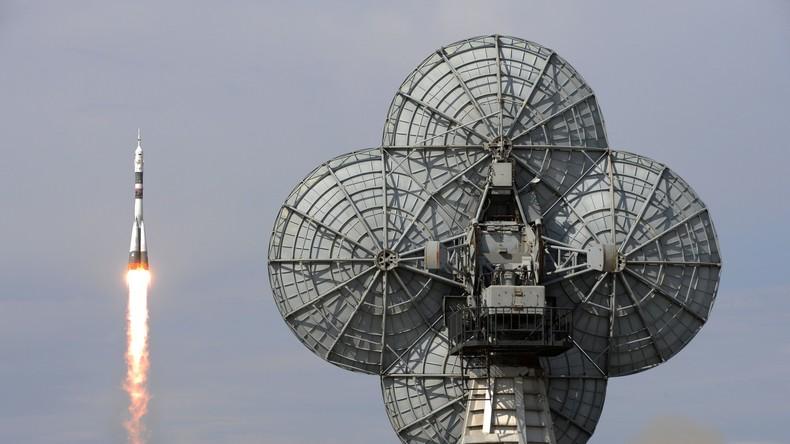 Russische Raumfahrtbehörde: Bemannte Sojus-Raumschiffe werden mit WLAN ausgestattet