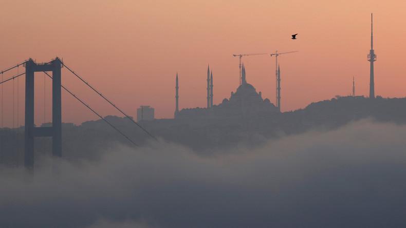 Putin: Erstes russisches Atomkraftwerk in der Türkei soll 2023 Betrieb aufnehmen