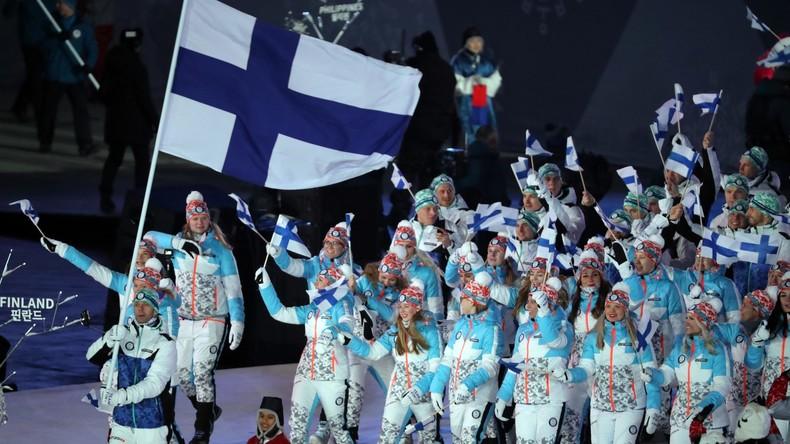 Als bestes Land der Welt ausgezeichnet: Finnland führt Good Country Index an