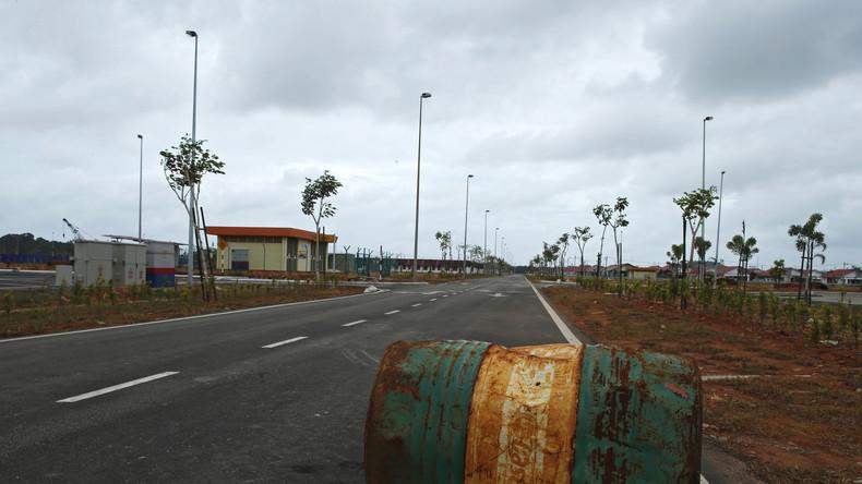 Saudi-Arabien: Wir werden das letzte Barrel Öl der Welt fördern
