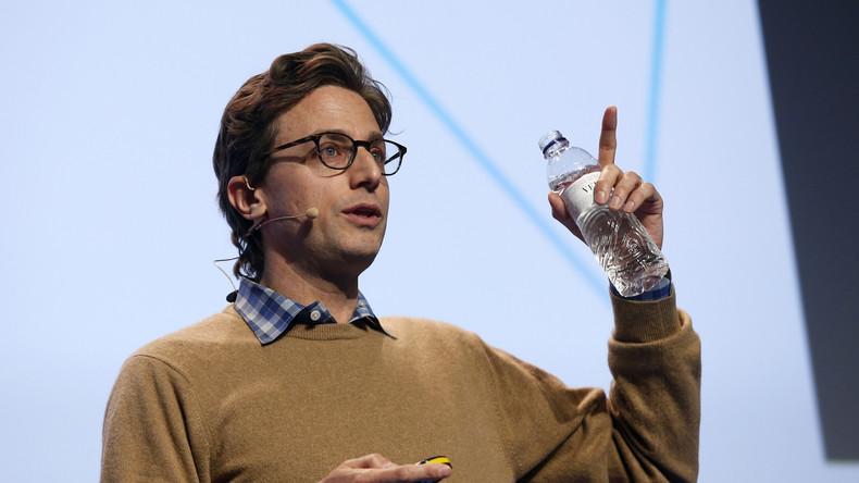 Buzzfeed-Gründer Jonah Peretti – ein Lügner und Betrüger? (Video)