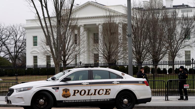 """""""Die Hölle will ihren Teufel zurück"""": Bereits dritter Erdfall nahe Trumps Residenz"""
