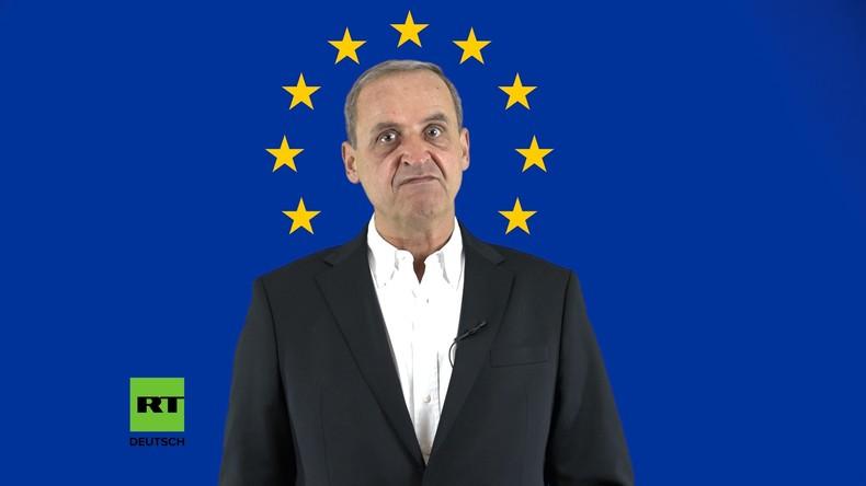 Florian Homm spricht Klartext: Auch deutsche Wirtschaft verliert beim Handelskrieg