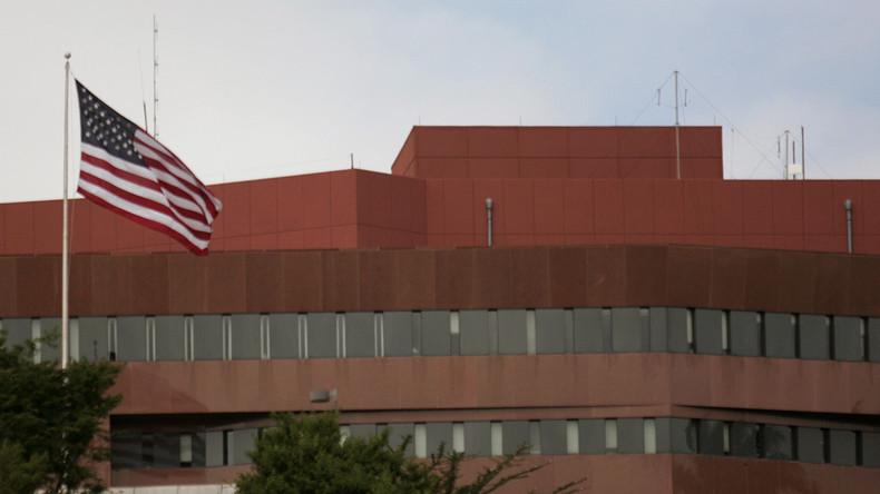 USA zieht Diplomaten aus Venezuela ab – nur dringend benötigtes Personal bleibt