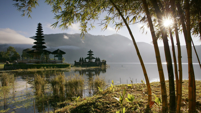 """Indonesisches Handelsministerium sieht im Handelskrieg zwischen USA und China """"Glück im Unglück"""""""