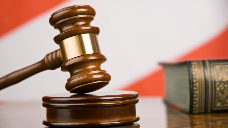 Wollte Politiker verhaften lassen: Staatsverweigerin in Österreich zu 14 Jahren Haft verurteilt