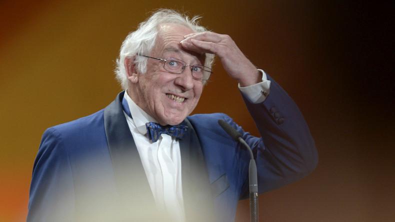 Sketch von 1999 wird viraler Hit: Hat Dieter Hallervorden die AfD vorausgesehen?