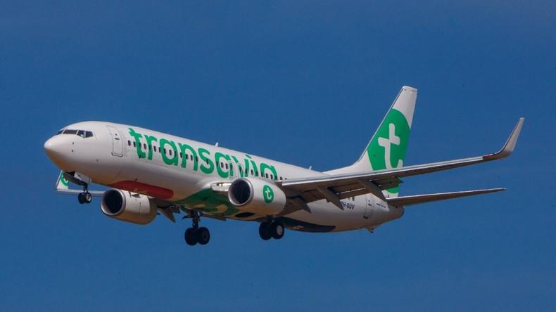"""Nach """"Allahu Akbar""""-Ruf: Flugzeug muss wegen gewalttätigen Passagiers in Nizza zwischenlanden"""