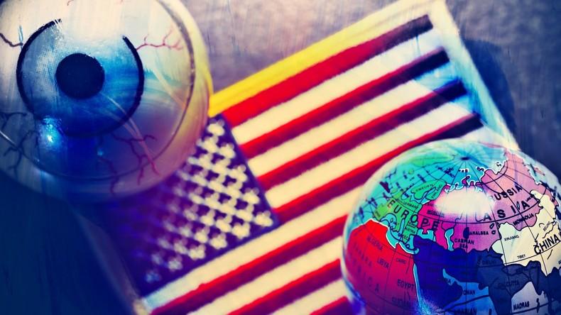 Die Welt ist nicht genug: US-Militär verschleiert Zahl der ausländischen Militärbasen