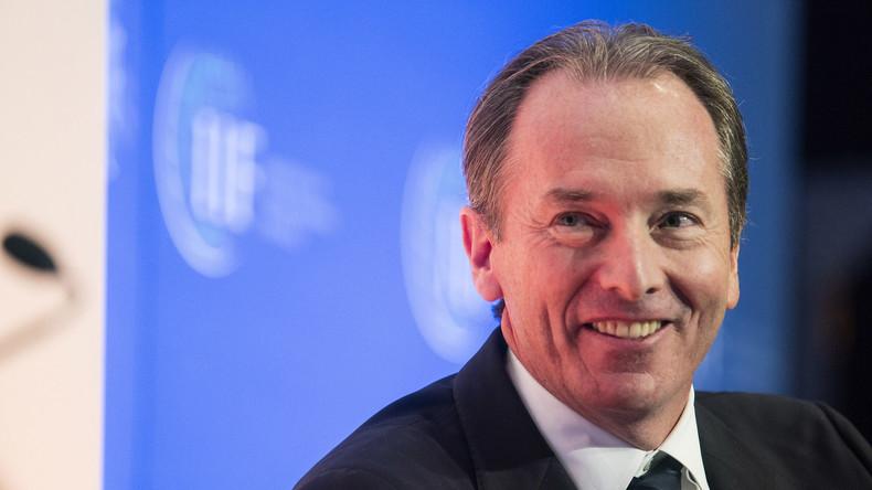 """Chef von Morgan Stanley: Haft und Folter von Geschäftsleuten durch Saudis """"kreativ und effizient"""""""