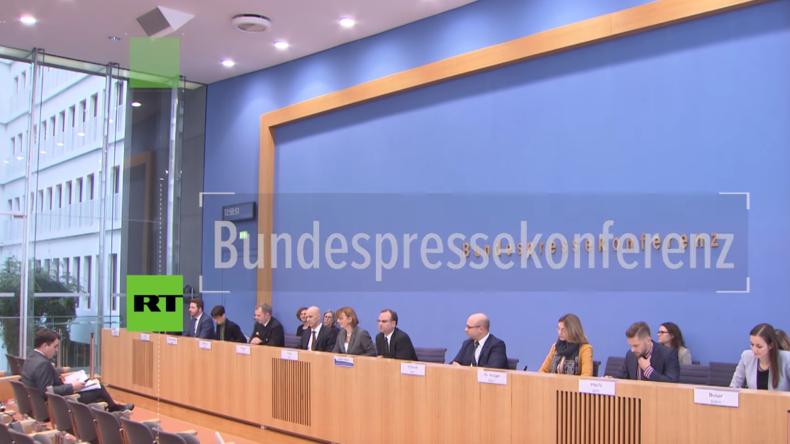 """Was weiß die Bundesregierung über britische Einflussoperation """"Integrity Initiative"""" in Deutschland?"""