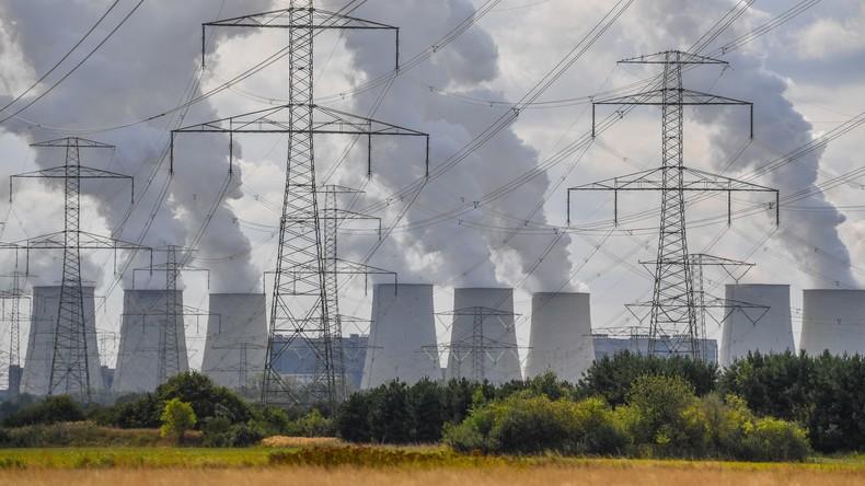Kohlekommission erzielt Einigung – bis Ende 2038 Kohleausstieg