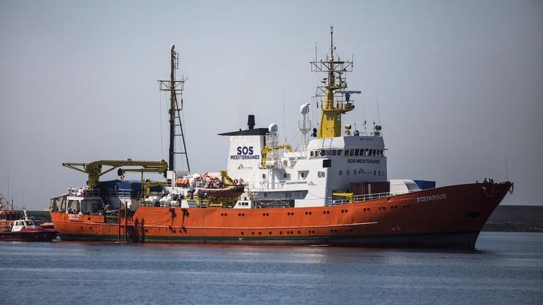 Italien: Salvini bestreitet Fehlverhalten bei der Festsetzung von Migrantenschiff