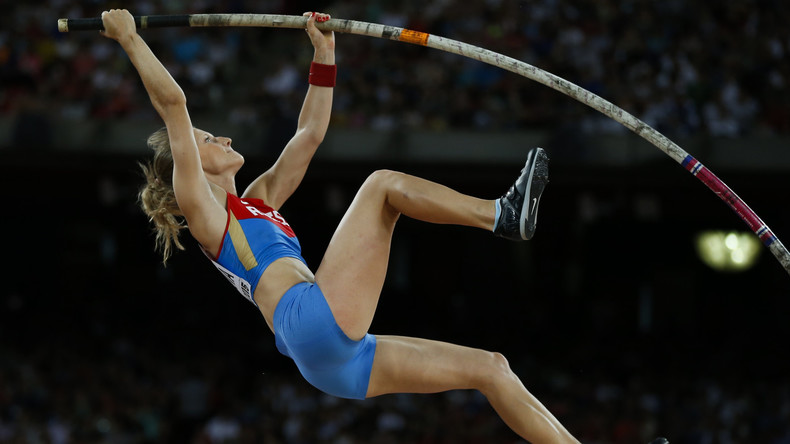 """177 russische Sportler haben Status als """"neutrale Athleten"""" beantragt"""