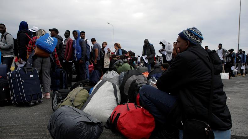 EU: Zahl der Migranten aus der Türkei deutlich gestiegen