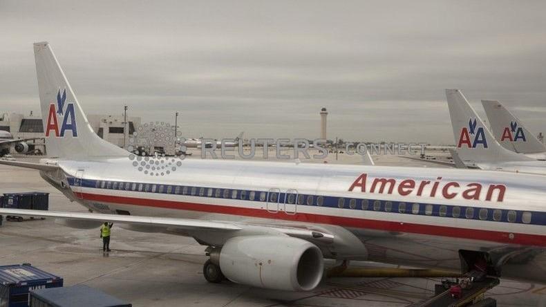 US-Familie wegen Körpergeruchs aus Flugzeug geworfen – Betroffene werfen Airline Antisemitismus vor