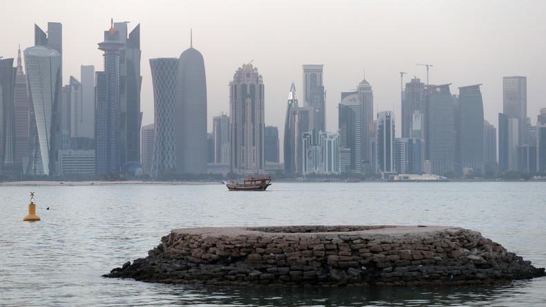 """""""Signifikante Fortschritte"""" nach US-Taliban-Gesprächen in Doha"""