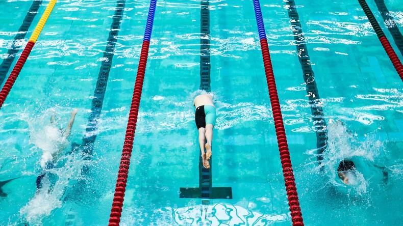 Paralympic-Komitee entzieht Malaysia die Schwimm-WM