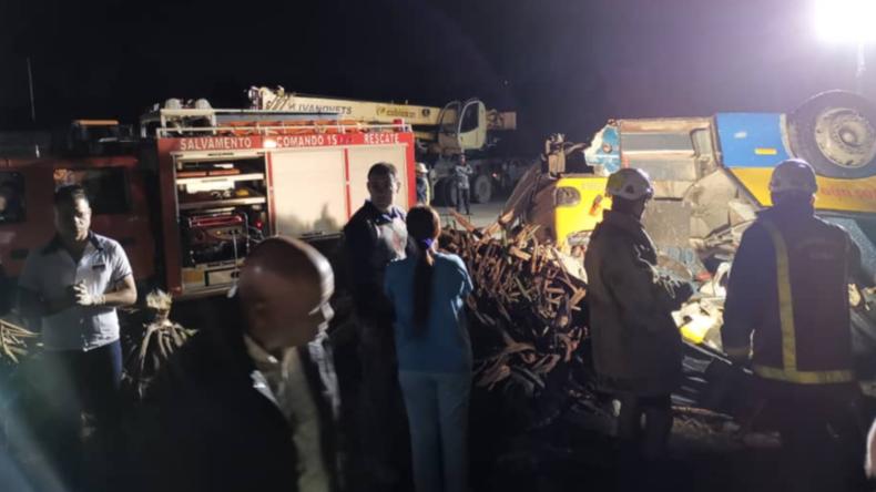 Gewaltiger Tornado fegt über Havanna – drei Tote, 200 Verletzte