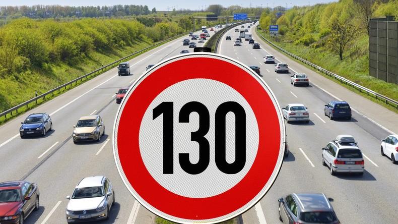 Bundesregierung plant kein Tempolimit auf Autobahnen