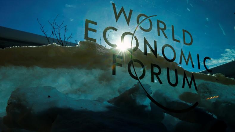 Davos: Weltgrößtes Stelldichein der Vampire beendet