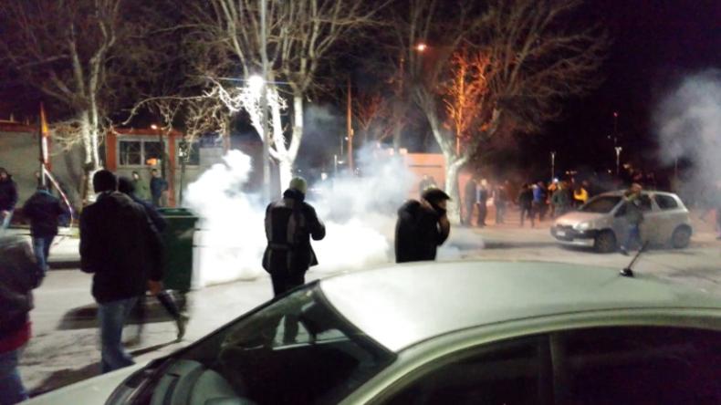 Thessaloniki: Mehrheit der Griechen dagegen – Proteste nach Parlamentsentschluss zu Namensdeal
