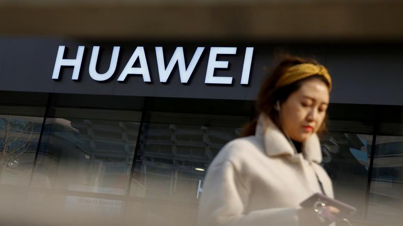 Betrug, Geldwäsche, Industriespionage: US-Justiz erhebt Anklage gegen Tech-Riesen Huawei