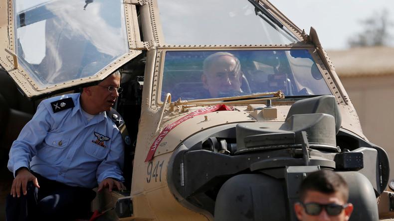 Ehemaliger Kommandeur der israelischen Luftwaffe: Nur Russland kann den Iran aus Syrien verbannen