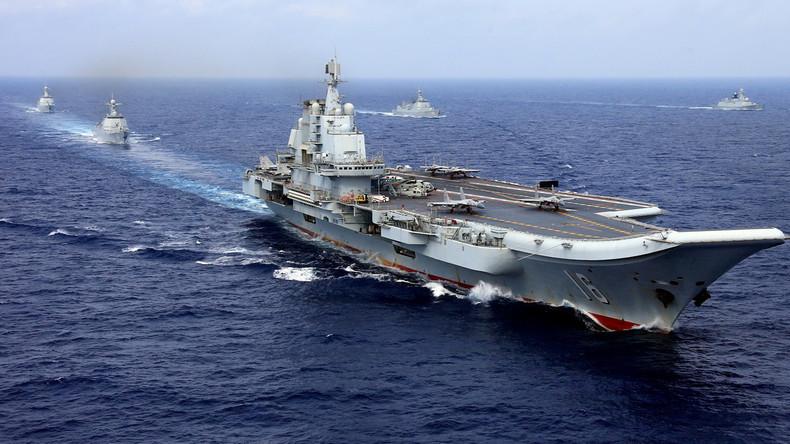 Militärmacht China – Ein gefährlicher Pentagon-Bericht
