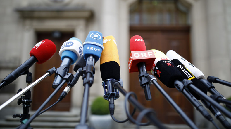 Der deutsche Journalismus wird sich selbst zum Feind