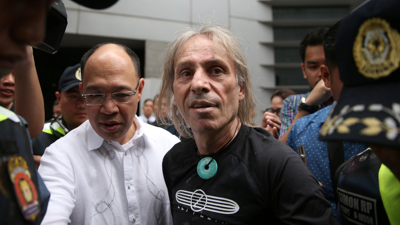 Thriller in Manila: Französischer Spider-Man nach lebensmüder Kletteraktion verhaftet