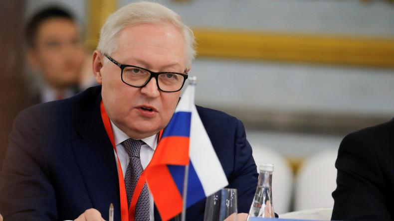Russland warnt bei Treffen der fünf Nuklearmächte: Stufe der möglichen Konflikte ist gefährlich hoch