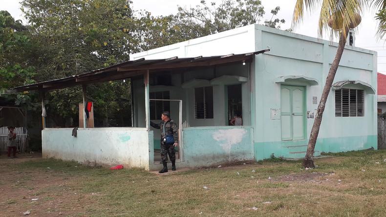 Zwei Tote bei neuem Angriff auf Gotteshaus auf Philippinen