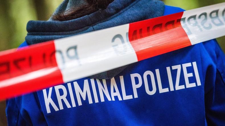 Erfurt: 23 Jahre nach Kindermord nimmt Polizei Verdächtigen fest