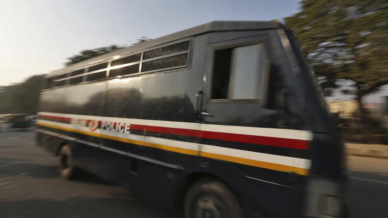 Frau und vier Kinder in Indien wegen angeblicher Hexerei ermordet
