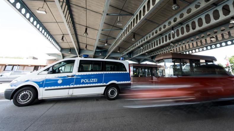 Genf: Polizist fuhr bei Verfolgungsjagd zu schnell – Bußgeld