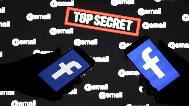 Für eine Handvoll Dollar: Facebook-Spionage-App kauft Nutzern ihre Privatsphäre ab