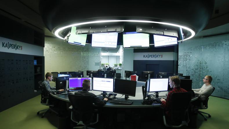 Sicherheitsfirma Kaspersky: Versuche, Systeme diplomatischer Vertretungen im Iran zu hacken