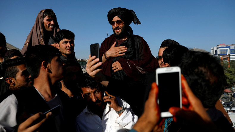 Friedensgespräche: Gewinner und Verlierer in Afghanistan